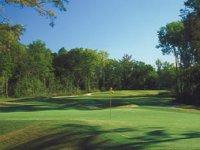 The Golf Club at StoneBridge