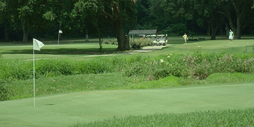 Acadian Hills Golf Course