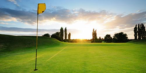 Jay & Lionel Hebert Municipal Golf Course