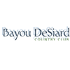 Bayou DeSiard Golf Course