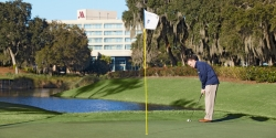 Stay at the Sawgrass Marriott Golf Resort & Spa