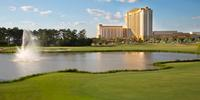 Golf in Lake Charles, LA
