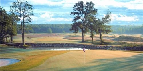 Greystone Country Club