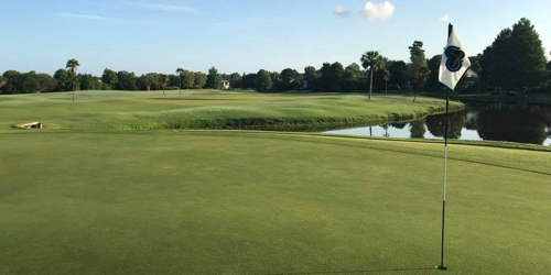English Turn Golf & Country Club Louisiana golf packages