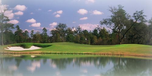Carter Plantation Louisiana golf packages