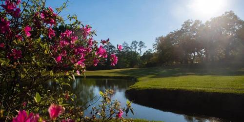 Oak Knoll Country Club Louisiana golf packages