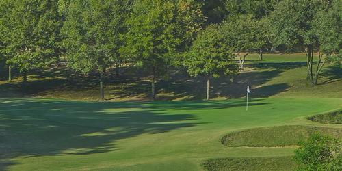 Tamahka Trails Golf Club