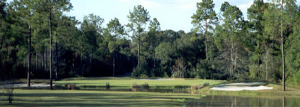 Abita Springs Golf & Country Club