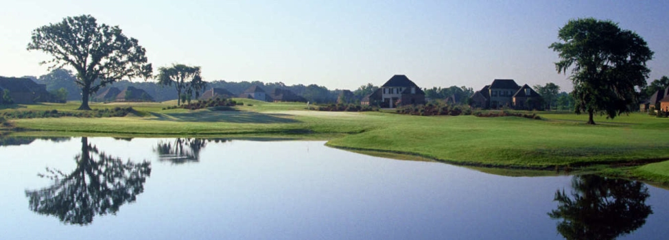 Copper Mill Golf Club