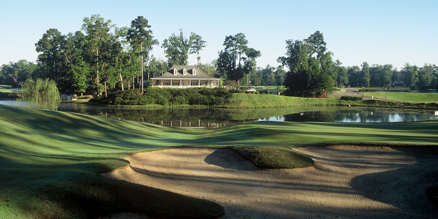 2021 Best Louisiana Golf Courses List