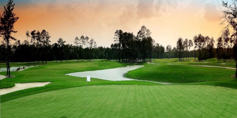 The National Golf Club of Louisiana