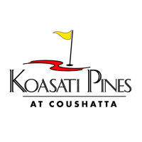 Koasati Pines At Coushatta