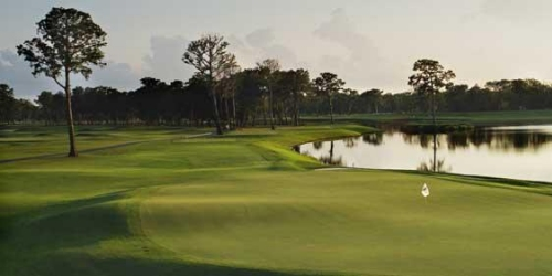 Featured Louisiana Golf Trail